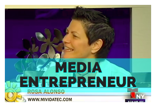 Media Entrepreneur